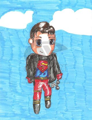 Little Superboy