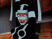 Lashina (Superman)