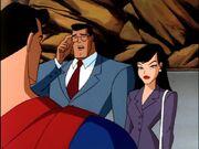 Clark and Lois (Superman)2