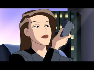 Mercy Graves (Justice League)