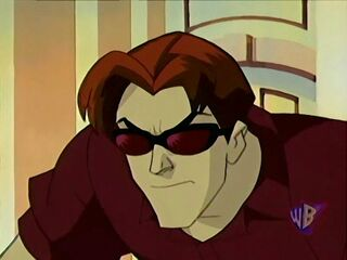 Scott Summers (X-Men Evolution)