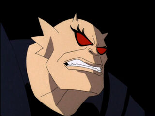 Etrigan (Batman 2)