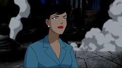 Lois Lane (Justice League Unlimited)