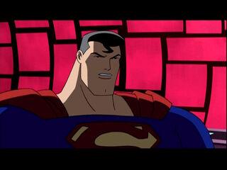 Superman Justice League3