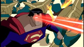 Superman Justice League Unlimited4