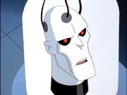 Mr. Freeze (Batman Beyond)