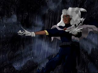 Storm (X-Men Evolution)