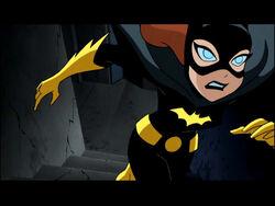 Batgirl (Batman Beyond)
