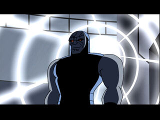 Darkseid (Justice League)