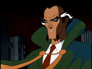 Ra's Al Ghul (Batman 2)