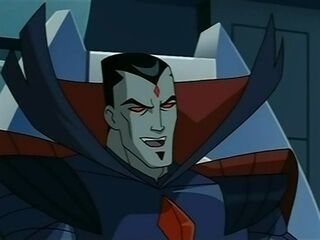 Mr. Sinister (Wolverine and the X-Men)