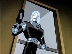 Mr. Freeze (Batman II)