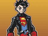 Superboy/Conner Kent