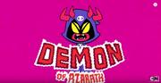 Демон азар