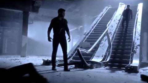 Teen Wolf 3x05 Exclusive Clip The Flashbacks of The Battle with The Alphas HD VOSTFR