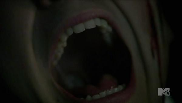 Teen wolf season 5 tease screaming