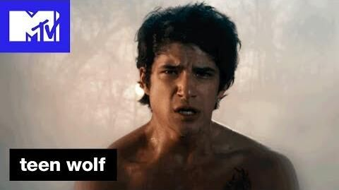 'The Final Fight' Official Teaser Teen Wolf (Season 6B) MTV