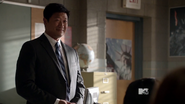 Teen Wolf Season 3 Episode 13 Tom T. Choi as Mr. Yukimura