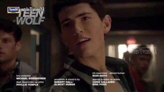 Teen Wolf 3x08 Promo 'Visionary' HD
