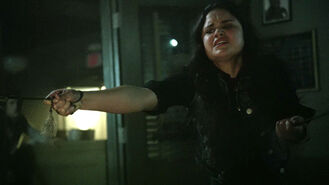 Victoria-Moroles-Hayden-holding-on-to-whips-Teen-Wolf-Season-6-Episode-8-Blitzkrieg