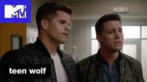 'Jackson & Ethan Return' Official Sneak Peek Teen Wolf (Season 6B) MTV