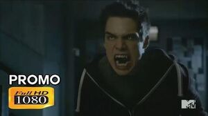 Teen Wolf – 5x02 'Parasomnia' Season 5 Episode 2 Promo【Official 1080P Full HD】