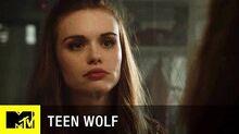 'Lydia Enters Another World' Official Sneak Peek Teen Wolf (Season 6) MTV