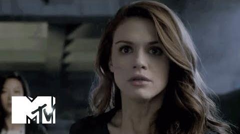 Teen Wolf (Season 5) Official Trailer MTV