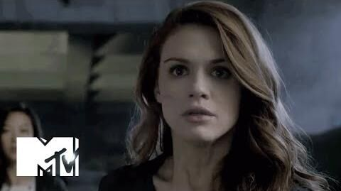 Teen Wolf (Season 5) Official Trailer MTV