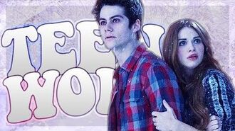 The best teen wolf instagram edits