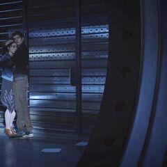 Allison et Isaac évoluent dans leur relation