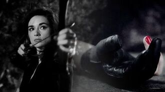 Allison argent she died a hero