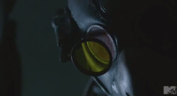 Teen Wolf Season 5 Tease Doctor eye close up