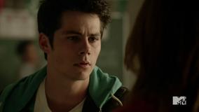 Teen Wolf Season 4 Episode 7 Weaponized Stiles