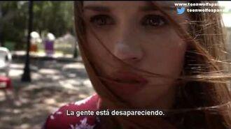 Trailer Oficial Temporada 6 Teen Wolf Subtitulado en Español