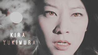 Kira yukimura; gold