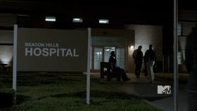 Beacon hills hospital one