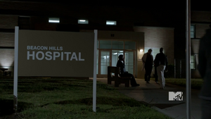 Beacon hills hospital one