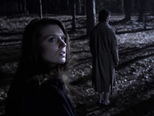 Laura and Peter Hale