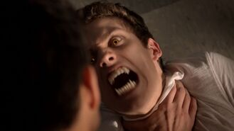 Teen Wolf Season 3 Episode 4 Unleashed Daniel Sharman Isaac loses Control