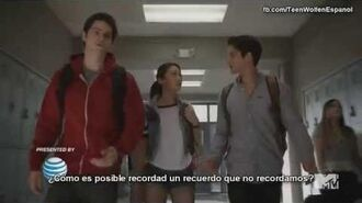 "Teen Wolf 5x06 Promo - ""Required Reading"" Subtitulado en español"
