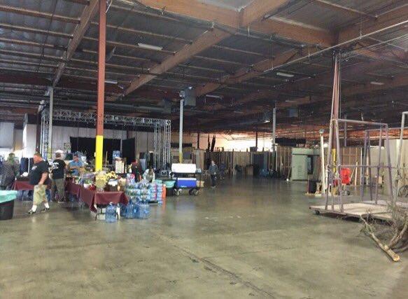 Teen Wolf Season 6 Behind the Scenes new studio warehouse 032816