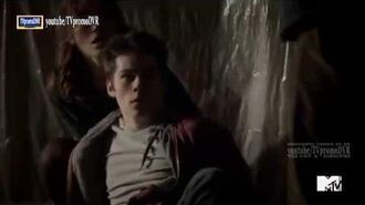 Teen Wolf 3x06 'Motel California' Promo Extended HD-2