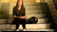Teen Wolf - Scott and Kira Kiss! (4x03)