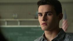Michael-Johnston-Corey-at-school-Teen-Wolf-Season-6-Episode-1-Memory-Lost