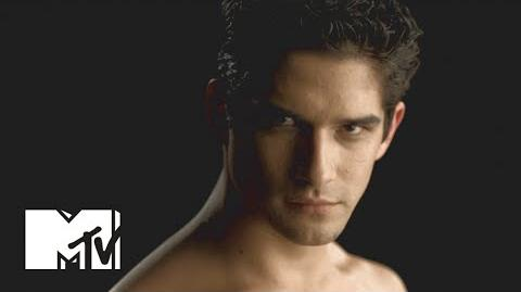 Teen Wolf 'Something Has Changed' Official Promo MTV