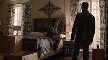 Chambre d'Allison