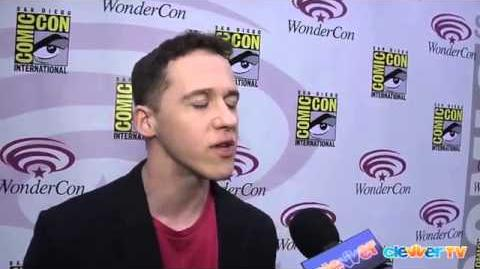 "Jeff Davis Teases ""Teen Wolf"" Season 3 at WonderCon"