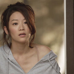 Kira chez elle