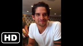 NEW! Teen Wolf (Season 6) SDCC 2016 Tyler Posey Reveals What's New on Teen Wolf Season 6!-1